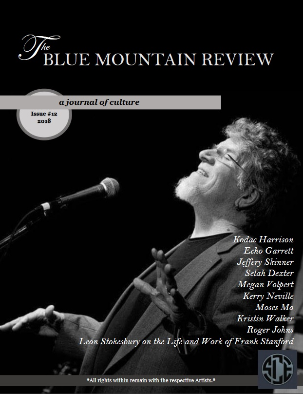 Blue Mountain Review Issue 12